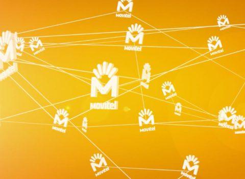 Movitel Animação Mapa
