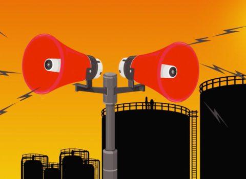 Petromoc Segurança Animação