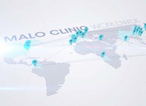 MALO Clinic Animação